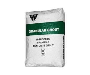 Granulat bentonitowy